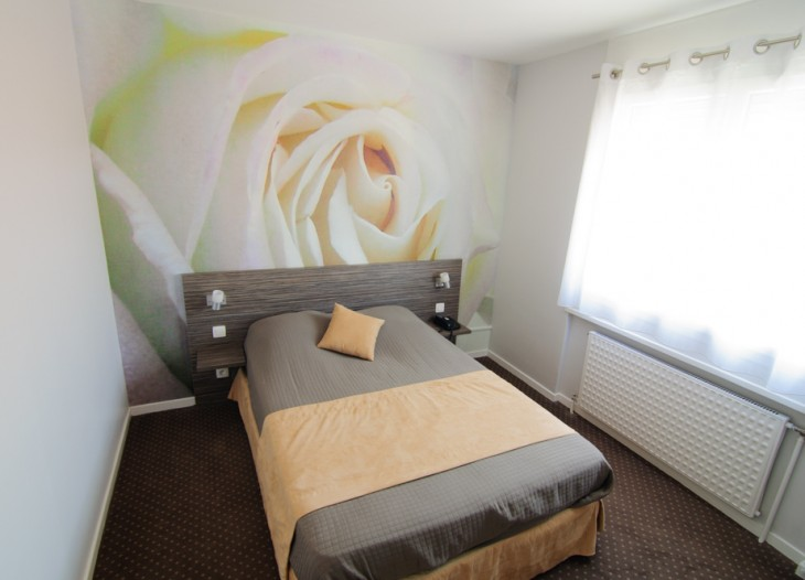 chambre rose blanche 2