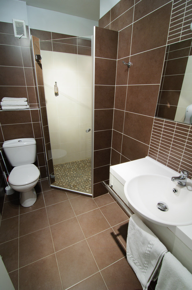 Chambre n nuphar hotel dauly lyon bron - Chambre meublee lyon ...